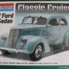 Thumbnail image for 1937 Ford Sedan 1/24 by Monogram