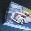 Thumbnail image for KIT REVIEW – 39 Chevy Coupe Street Rod – Monogram 1/24