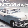 Thumbnail image for 56 Ford Fairlane Crown Victoria 1/25 from AMT
