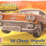 Thumbnail image for 58 Chevy Impala Revell Lowrider Series 1/25