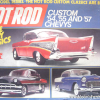 Thumbnail image for Collector's Kit: 54, 55 and 57 Chevy Revell HOTROD Series