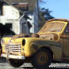 Thumbnail image for 1948 Ford Convertible Junker Model – Barn Find