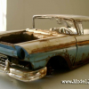 Thumbnail image for 57 Ford Fairlane 500 Junker – Some Building Tips