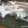 Thumbnail image for 64 Mustang Convertible Tripplet Project & some building tips