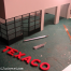 Thumbnail image for Old Texaco Gas Station – 1:25 scale model [1]