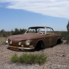 Thumbnail image for Malte's VW Karmann Ghia type 34 1965 – Rat Rod