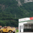 Thumbnail image for Texaco Gas Station photo shooting in Switzerland [3rd location]
