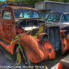 Thumbnail image for New England's Rusted Gems – Pics By Bruce