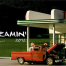 Thumbnail image for 2012 Calendars – Featuring Gas Station, Old Barn and Junk Model Cars