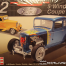 Thumbnail image for KIT REVIEW – 32 Ford 5-Window Coupe by Revell