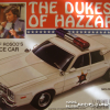 Thumbnail image for Dodge Monaco Dukes of Hazzard Roco`s Police Car by MPC – Kit Review
