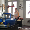Thumbnail image for Argentina Road Trip – Toy Museum