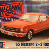 Thumbnail image for Kit Review – 65 Ford Mustang Fastback by Revell