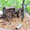 Thumbnail image for From our readers – Marco's 1/16 1917 Fordson Model F tractor