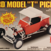 Thumbnail image for Kit Review – Lindberg Ford Model T Pickup
