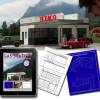 Thumbnail image for The Gas Station blueprints and scratch building tutorial are here! [ebook]