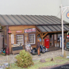 Thumbnail image for From our Readers – Victor Ortiz's 1/43 and 1/12 scale dioramas