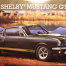 Thumbnail image for Kit Review – Revell 1/25 Mustang Shelby GT 350 H 1/24