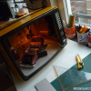 Thumbnail image for Grundig 3D TV – Scale model display case – Step 1: TV disassembly