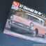 Thumbnail image for KIT REVIEW – 1/25 57 Chevy Bel Air Coupe by AMT