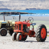 Thumbnail image for Road Trip Memories – Tractors, Trucks and Machines