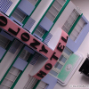 Thumbnail image for Making the facade of Miami's Colony Hotel in 1:43 scale – #4 Windows and final assembly