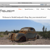 Thumbnail image for ModelJunkyard's new shop is online!