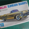 Thumbnail image for KIT REVIEW – 1958 Cadillac El Dorado 1/25 by Lee