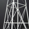 Thumbnail image for Vintage 702 aermotor windmill – scratch building the tower [1]