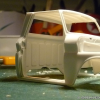Thumbnail image for '64 Chevy Pickup Fleetside – Revell kit – doors [1]