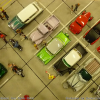 Thumbnail image for American Cars at Jabbeke 2014 model car show [1]