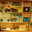 Thumbnail image for Vintage model kits at Jabbeke 2014 model car show [7]