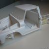 Thumbnail image for '64 Chevy Pickup Fleetside – Revell kit – cabin floor [5]