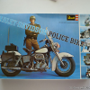 Thumbnail image for KIT REVIEW – Harley Davidson Police bike 1/8 by Revell (1227)