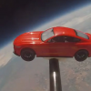 Thumbnail image for Launching a Ford Mustang model car to space [video]