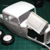Thumbnail image for 32 Ford 1/25 Scale – How to make hood hinges