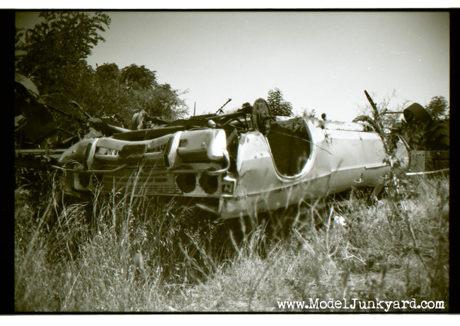 Post image for Grandpa's junkyard [1]