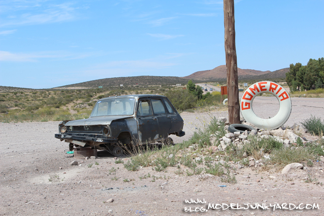 Post image for Argentina Road Trip – Junkers