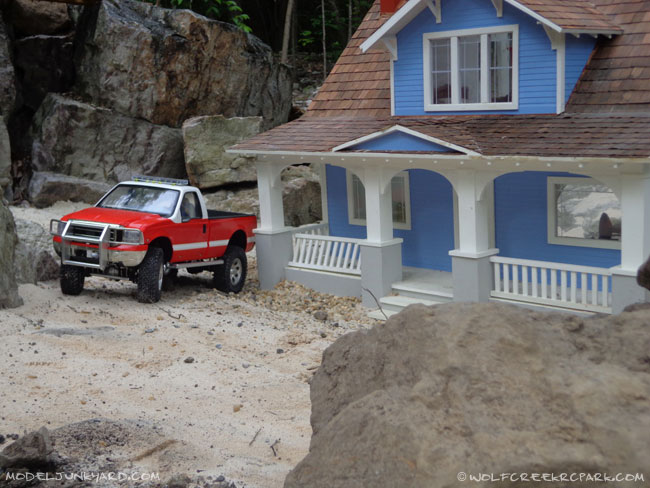 guys garage ideas - From our Readers – Doug Wilson's 1 10 scale Radio Control