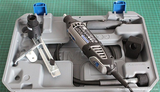 Post image for Tool Review – Dremel