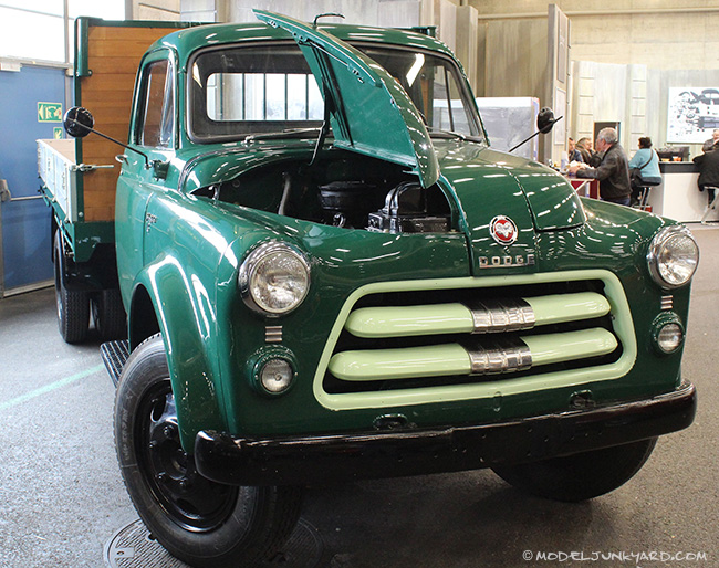 Post image for Fribourg Classic Car Market