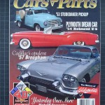 Cars & Parts Magazine - August 1997