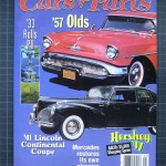Cars & Parts Magazine - January 1998