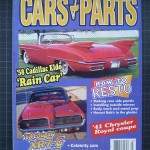 Cars & Parts Magazine - March 1998
