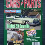 Cars & Parts Magazine - April 1998