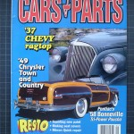 Cars & Parts Magazine - May 1998