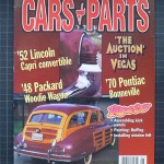 Cars & Parts Magazine - June 1998