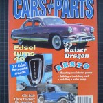 Cars & Parts Magazine - July 1998