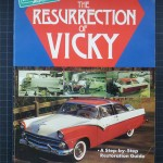 Cars & Parts Magazine - Resurrection of Vicky