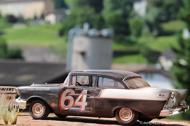 1957_Chevrolet_150_BlackWidow_StockCar_001